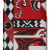Maori Totem IPhone hardshell CASE - By WENZZ Creations