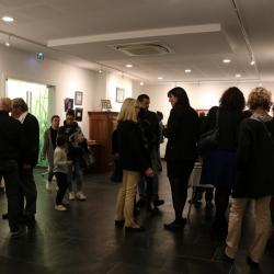 Exhibition °o cinq sens Lavaur (81-France)