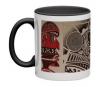 Mug - Thème: Totems Maori
