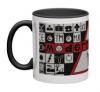 Mug - Thème: Modern Life