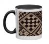 Mug - Thème: Tapis berbère