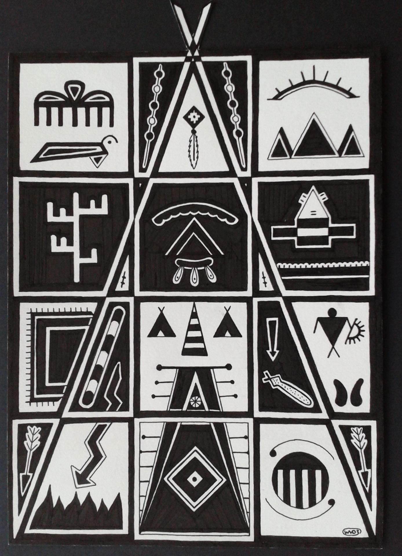 Bantu symbols and meanings menu biocorpaavc