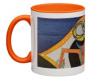 Mug - Thème: Wayang