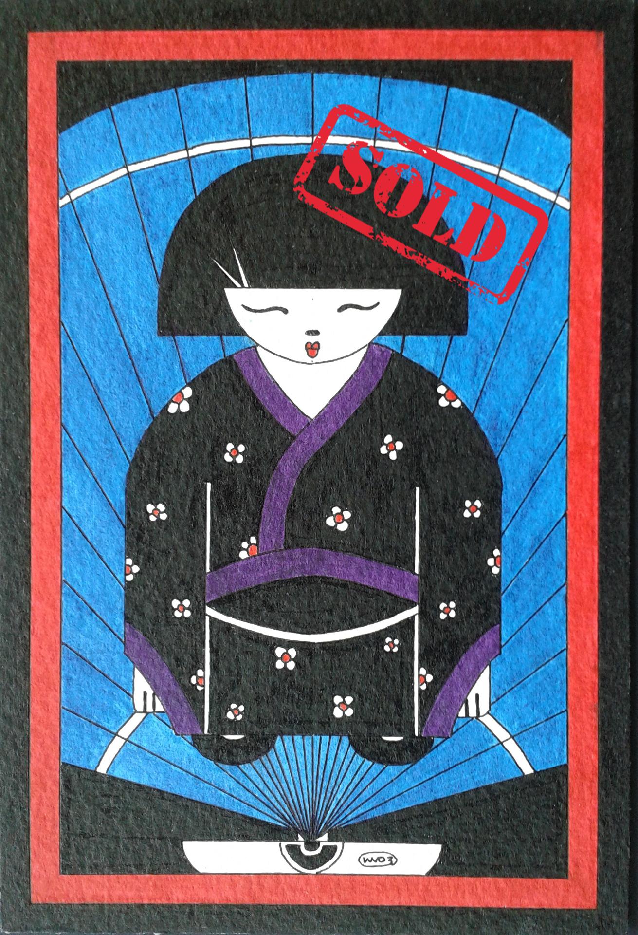 Yumi - SOLD